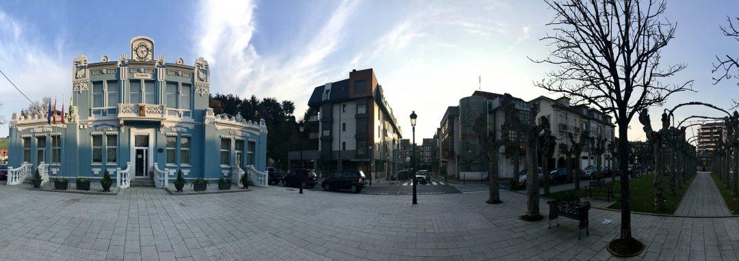 Colindres, segundo municipio de Cantabria donde más creció la población