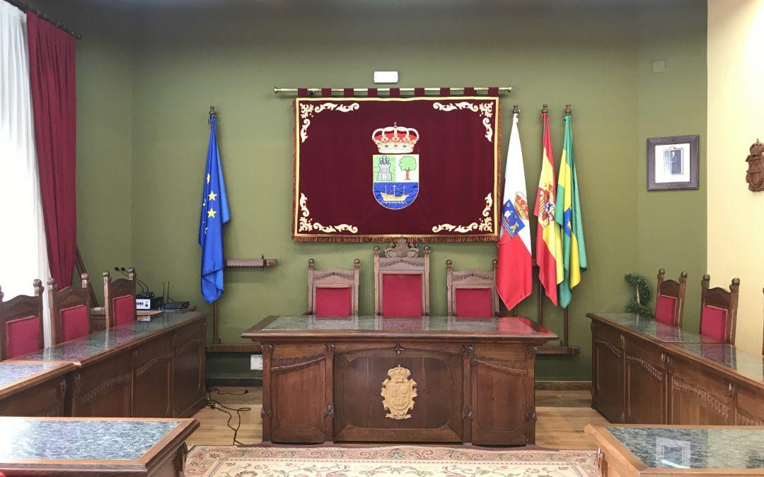 ACTA DE LA SESIÓN ORDINARIA DE PLENO (celebrada el 14 de marzo de 2017)