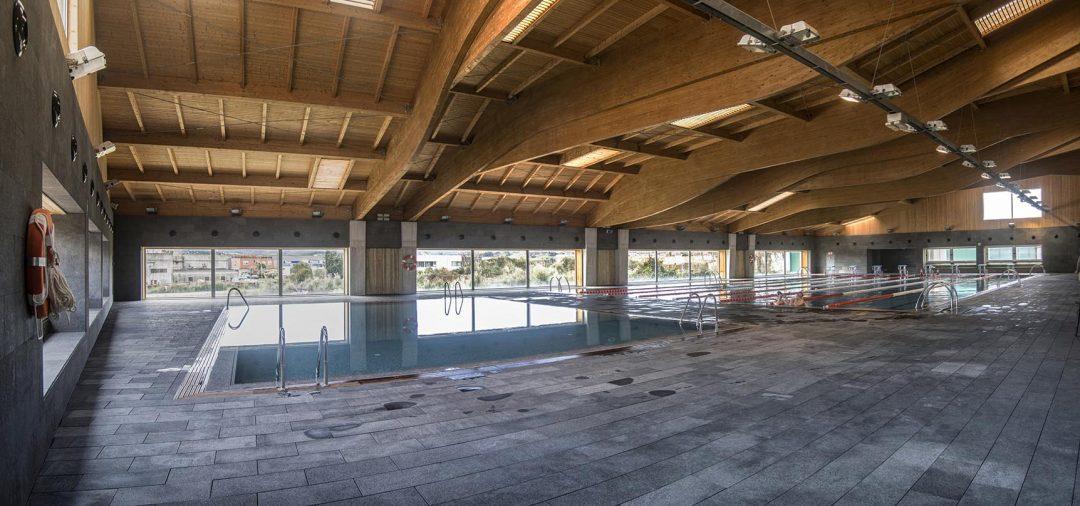 La piscina cubierta de Colindres supera los 9.500 usuarios y 4.500 socios en su primer año