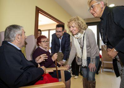 """Inaugurado el Centro de Día de Colindres, """"el proyecto más importante de la legislatura"""""""
