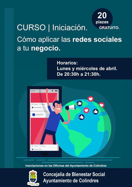 Cómo aplicar las redes sociales a tu negocio