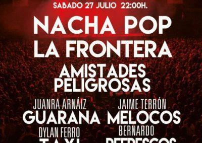 Los comercios de APYMECO ponen a la venta a precio reducido entradas para el festival 'Locos por la música'
