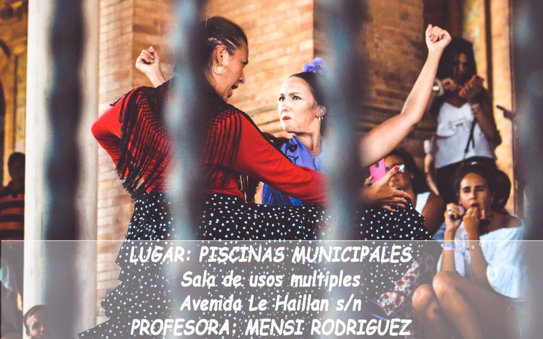 "CLASES DE BAILE PARA MAYORES ""DIFRUTAR BAILANDO"""