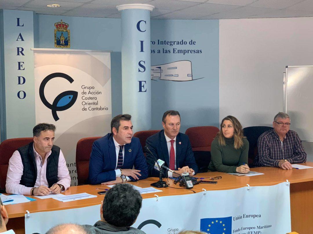 EL GAC ORIENTAL ABRE LA CONVOCATORIA PARA 2020 DE AYUDAS CON 270.000 EUROS DESTINADOS A PROYECTOS DE DESARROLLO SOSTENIBLE DE LA ZONA