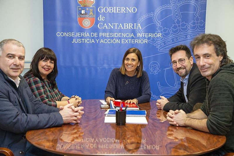 Colindres recibirá 232.000 euros del Fondo de Cooperación Local
