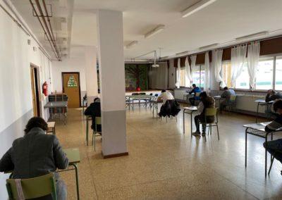 COMIENZA EL PROCESO DE SELECCIÓN PARA CUBRIR TRES NUEVAS PLAZAS DE POLICÍA LOCAL EN COLINDRES
