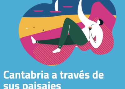 Cursos de Verano UNED 2021 – Cantabria a través de sus paisajes